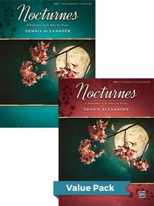 Nocturnes 1-2 (Value Pack)
