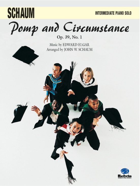 Pomp and Circumstance, Opus 39, No. 1