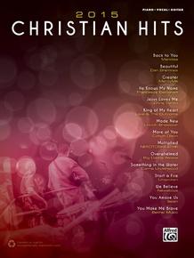 2015 Christian Hits
