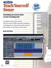 Alfred's Teach Yourself Sonar