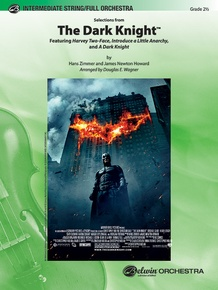 <i>The Dark Knight,</i> Selections from