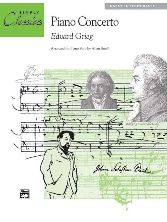 Piano Concerto Theme