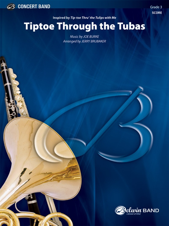 Tiptoe Through the Tubas
