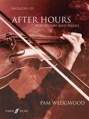 After Hours for Violin and Piano