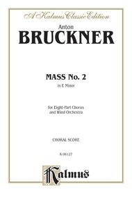 Mass No. 2 in E Minor