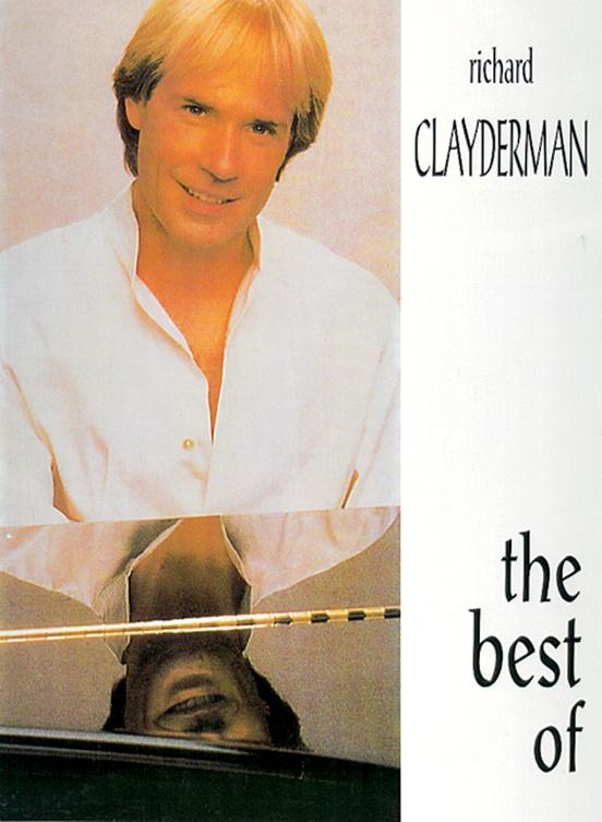 The Best of Richard Clayderman