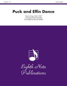 Puck and Elfin Dance