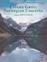 Norwegian Concerto