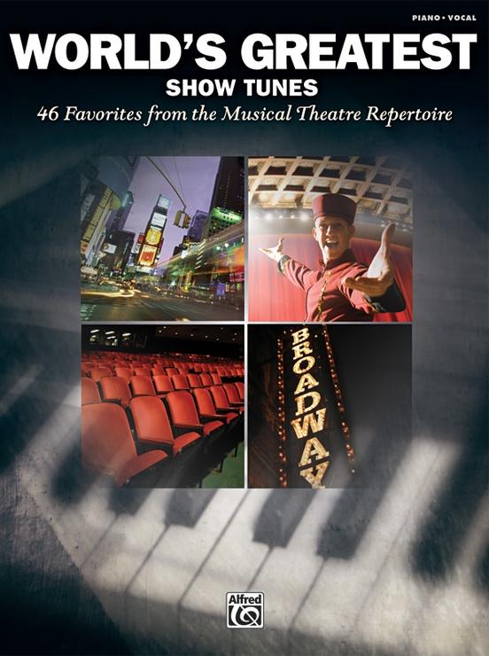 World's Greatest Show Tunes
