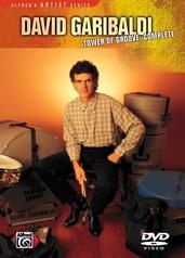 David Garibaldi: Tower of Groove Complete