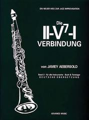 Die ii-V7-I Verbindung