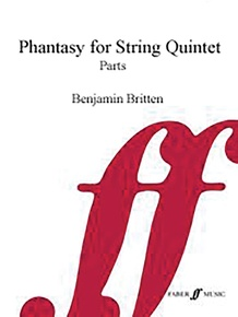 Phantasy for String Quintet