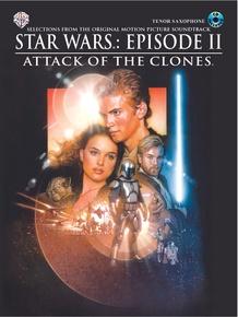 <I>Star Wars</I>®: Episode II <I>Attack of the Clones</I>