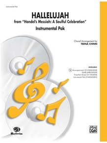 Hallelujah from <I>Handel's Messiah: A Soulful Celebration</I>