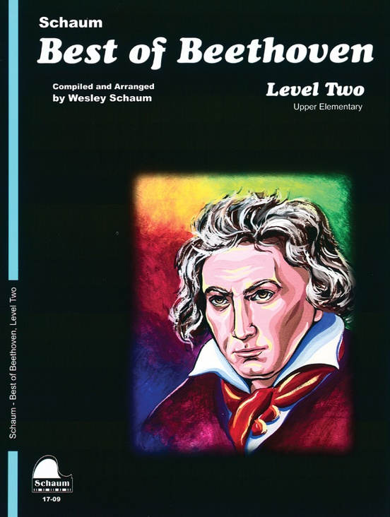 Best of Beethoven, Level 2