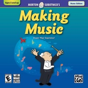 Creating Music Series: Making Music (Home Version)