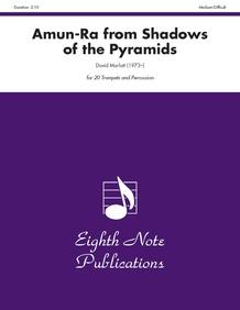 Amun-Ra (from <i>Shadows of the Pyramids</i>)