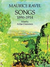 Songs, 1896-1914