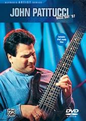 John Patitucci: Bass Day 97