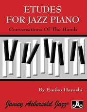 Etudes for Jazz Piano