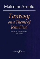 Fantasy on a Theme of John Field
