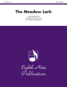 The Meadow Lark