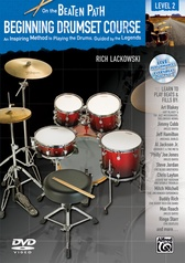 On the Beaten Path: Beginning Drumset Course, Level 2