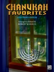 Chanukah Favorites