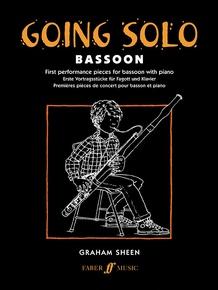 Going Solo: Bassoon