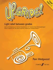 Up-Grade! Trumpet, Grades 1-2