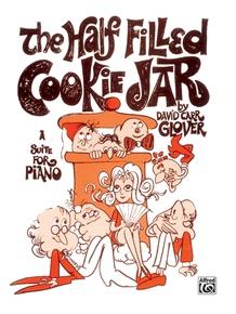The Half Filled Cookie Jar
