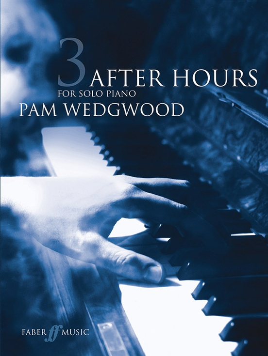 After Hours for Solo Piano, Book 3