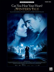 Can You Hear Your Heart? (from Winter's Tale)
