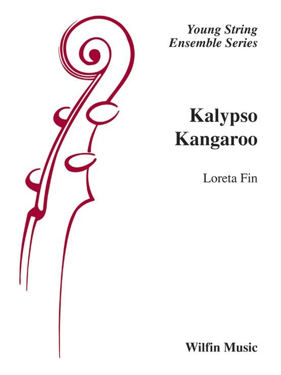 Kalypso Kangaroo