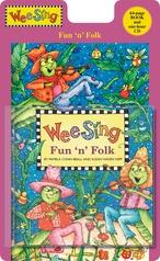 Wee Sing Fun 'n' Folk