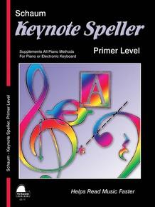 Keynote Speller, Primer