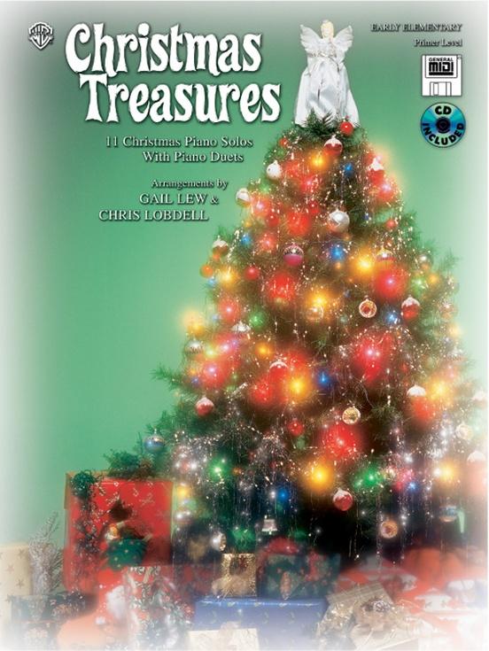 Christmas Treasures, Primer