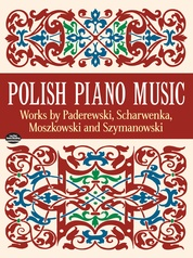 Polish Piano Music