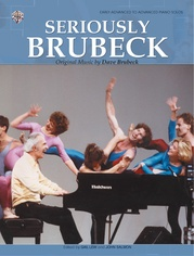 Seriously Brubeck