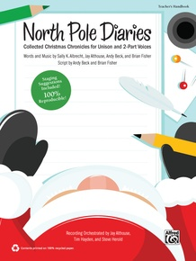 North Pole Diaries