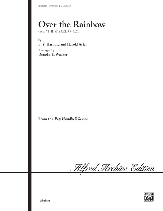 Over the Rainbow