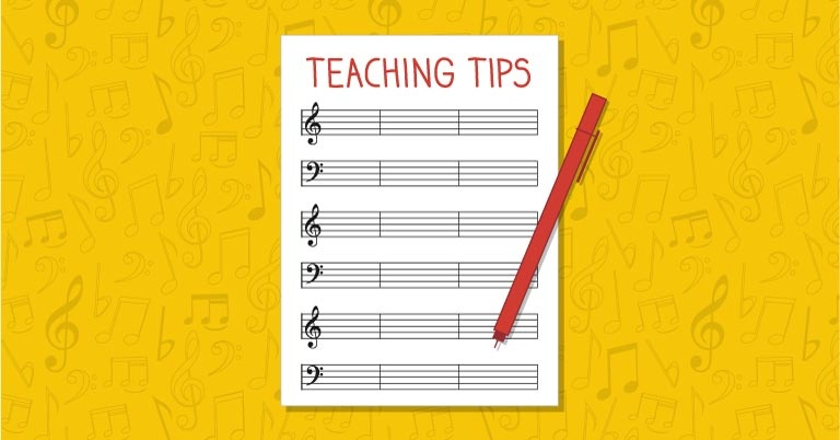 Helping Piano Students Analyze and Practice Standard Repertoire