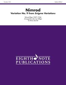Nimrod (Variation No. 9 from <i>Enigma Variations</i>)