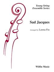 Sad Jacques