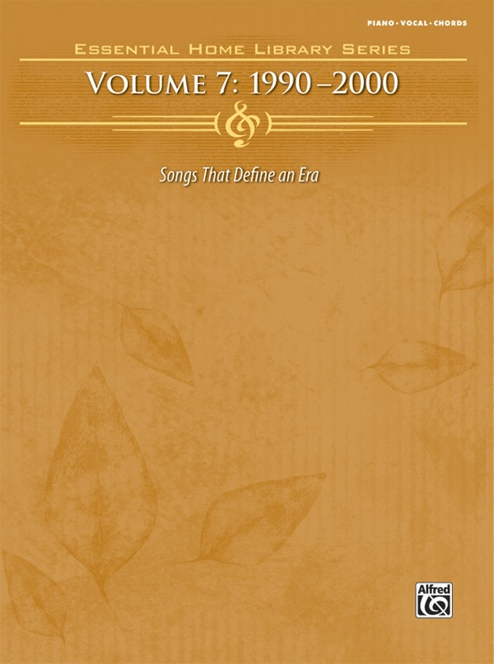 The Essential Home Library Series, Volume 7: 1990-2000