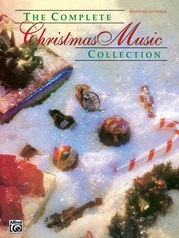 The Complete Christmas Music Collection