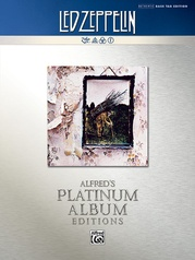 Led Zeppelin: Untitled (IV) Platinum Album Edition