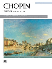 Chopin: Etudes (Complete)