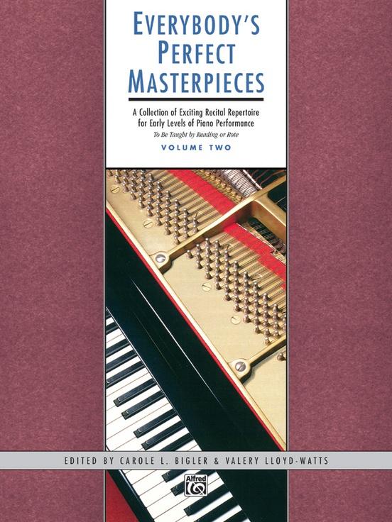 Everybody's Perfect Masterpieces, Volume 2