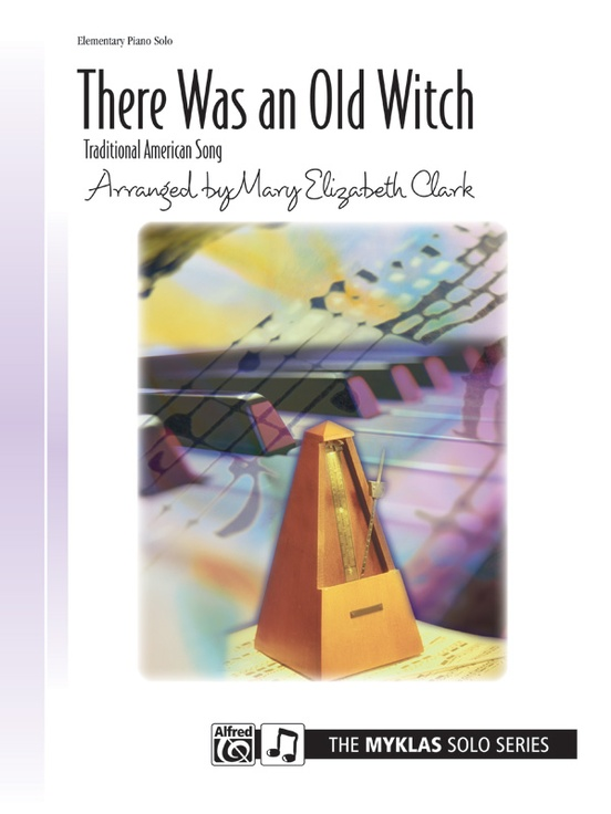 There Was an Old Witch